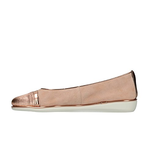 38 Scarpe Donna Palm 106 Flexx Ballerine Pink 2101 The wq8SBIxc