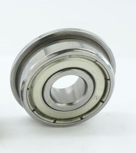 VXB Brand SFR106ZZ Stainless Steel Flanged Ball Bearing Bore Dia. 6mm Outside 10mm Width 3mm Item Sku: SFR106ZZ flanged Type: Deep groove ball bearingssingle row Material: Stainless (6mm Balls Material)