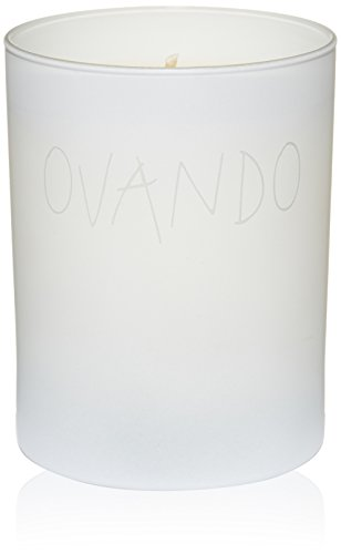 Chantilly Collection (Ovando Chantilly Fragrance Collection Candles)