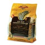 Sun Seed Vita Prima Parakeet Formula Bird Seed Food, My Pet Supplies