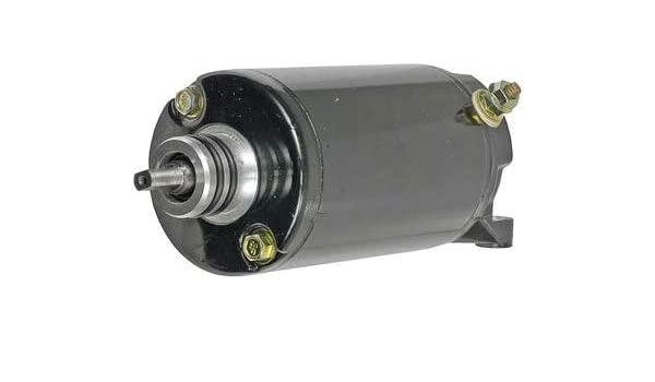 NEW STARTER MOTOR FITS SEA-DOO PWC GTX LIMITED 215 IS 255 IS260 290-888-993