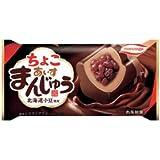 丸永製菓 ちょこあいすまんじゅう 20入