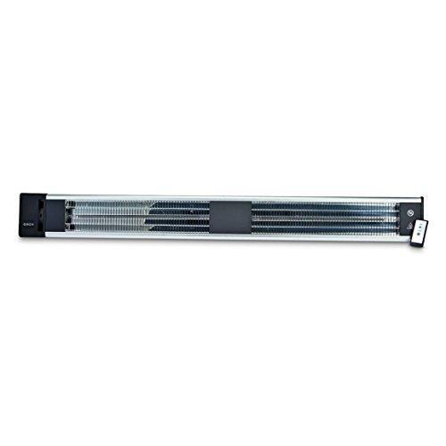 ProFusion Heat Indoor/Patio Radiant Heater 3000 Watt 240 Volt 10234 (Mount Patio Heater)
