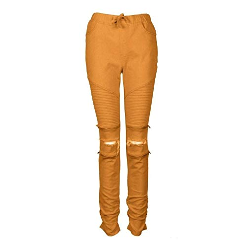 Elasticizzato In Jeans Da Donna Slim Costume Grau Fit Denim Pantaloni Skinny qYUHwxq
