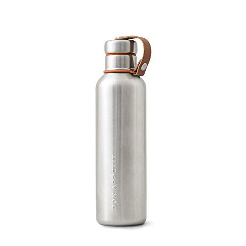 Black + Blum Insulated Water Bottle Orange