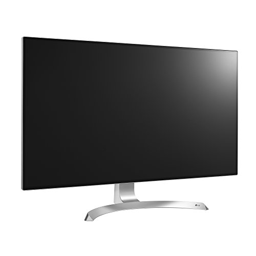 LG 32UD99-W 32-Inch 4K UHD IPS Monitor with HDR 10 (2017)