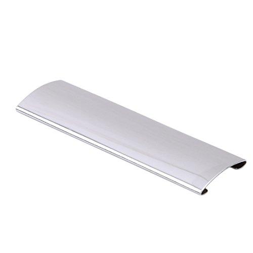 UNKE Aluminum Billiard Pool Cue Tip Shaper Burnisher File Repair Tool ()