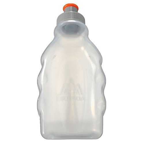 Outdoor Sports Bottle Soft Water Bottle Water Cup Mountaineering Cycling Fitness (Random: Capacity)