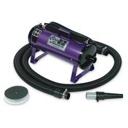 Circuiteer II Blower/Dryer - Purple - C24807N
