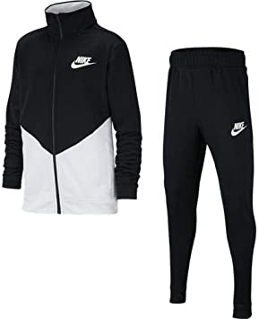 Nike Kinder B NSW Core TRK Ste Ply Futura Trainingsanzug