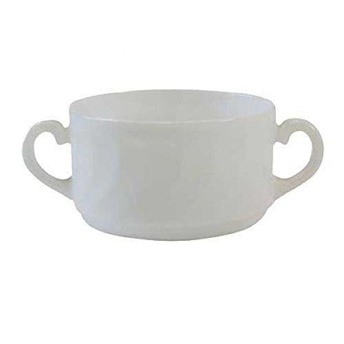 impilabili 30/cl 6/ciotole da zuppa Trianon