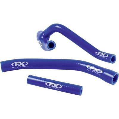 Factory Effex (14-34212) Blue Moto Engine Hose Kit (Factory Effex Engine Hose)