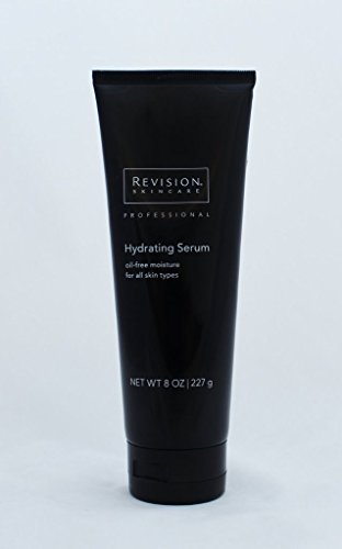 Revision Hydrating Serum Oil-free Moisturizer, 8 Oz PRO Size