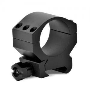 Vortex Optics Tactical 30mm Riflescope Ring — Medium Height [0.97 Inches   24.6 mm]