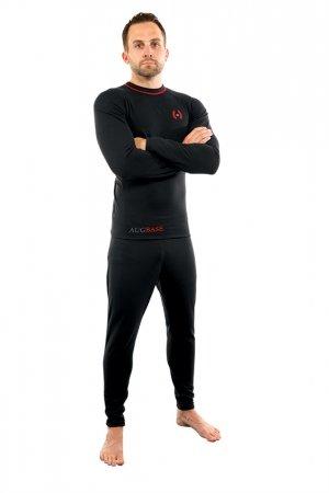 New Hollis Men's Advanced Undergarment AUG Base Shirt (Size Large)