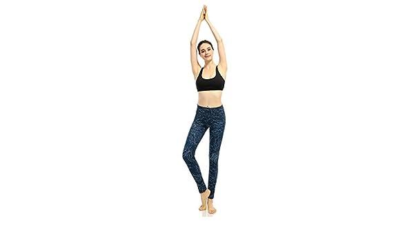 YJKJSK Nuevas Mujeres de Secado rápido pantalón de Yoga ...