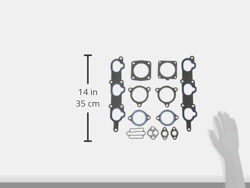 Amazon Com Fel Pro Ms 97028 1 Intake Manifold Gasket Set Automotive
