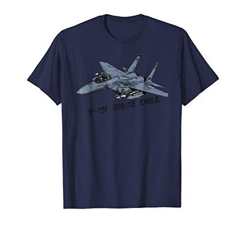 - F-15E Strike Eagle