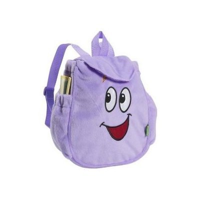 (Dora the Explorer Backpack Rescue Bag,)