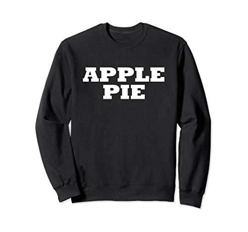 Apple Pie Food Halloween Last Minute Costume Party -