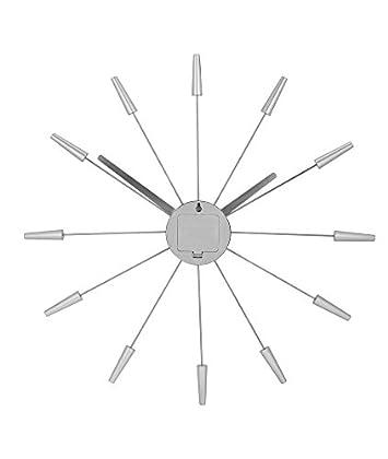 Unek Goods Nextime Plug Inn Mod Wall Clock