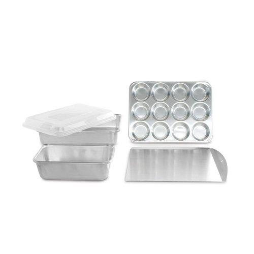 Nordic Ware 48000 5 Pc Baking Set