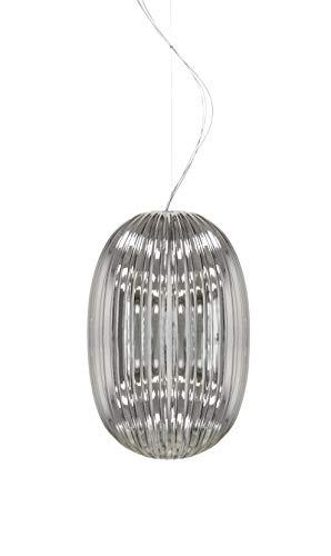 Pasargad Home PLH1957-6 Seraphina Pendant Light, Silver