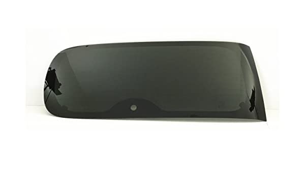 For 2009-2014 Nissan Cube 4-DR Utility Rear Window Back Glass Heated Dark Tint