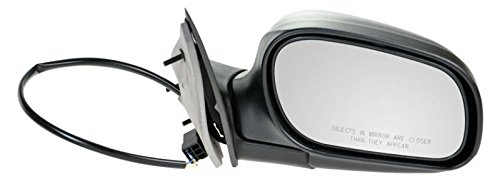 (Power Side View Mirror Passenger Right RH for 98-11 Crown Victoria Grand Marquis)