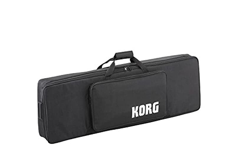 KORG KROME-61 전용 소프트 케이스 SC-KINGKORG / KROME