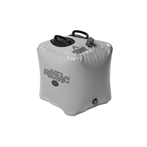 (Fly High Fat Brick Boat Ballast Bag- 16 X 16 X 16 - 155lbs)