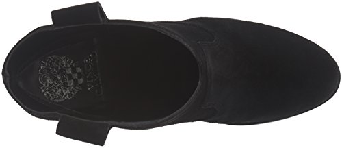 Women's Hadrien Black Ankle Bootie Vince Camuto HYfFnR55