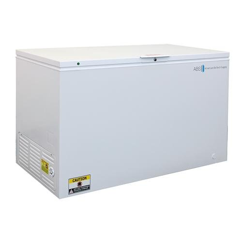22 cu ft chest freezer - 8