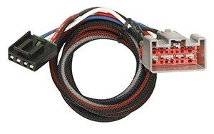 tekonsha p3 brake control wiring harness for ford f 150. Black Bedroom Furniture Sets. Home Design Ideas