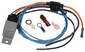 Meziere WIK346 Wiring Installation Kit for Standard Electric Water Pumps by Meziere