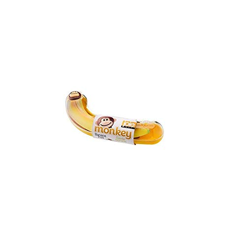 Joie Monkey-Themed Banana Pod Storage Container
