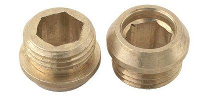 2PK 17/32 Faucet Seat by BrassCraft