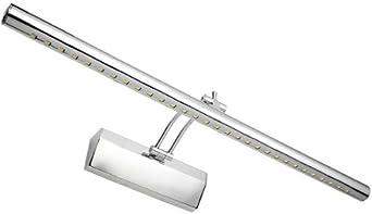 Spiegellampe Spiegelleuchte Bilderleuchte LED Badleuchte Badlampe Wandleuchte