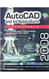 Autocad and Its Applications Comprehensive 2008, Shumaker, Terence M. and Madsen, David A., 1590708342