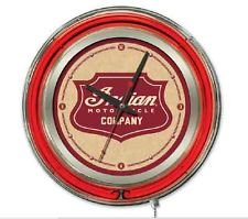 Indian Motorcycle 15