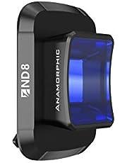 Freewell Anamorphic ND8 Filter Compatibel met Mavic Air 2 (NIET Compatibel met AIR 2S)