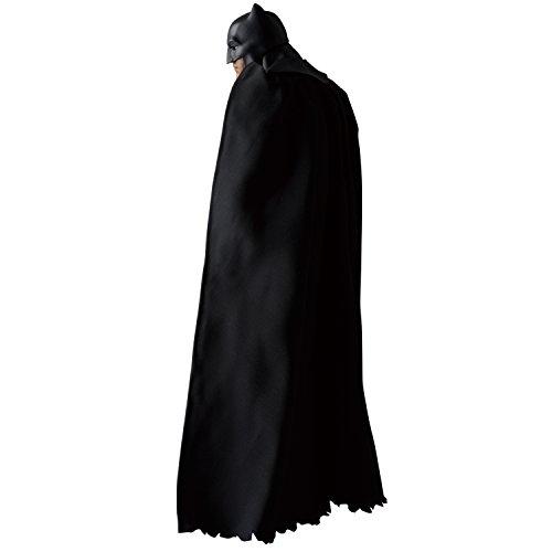 Medicom Batman v Superman: Dawn of Justice: Batman MAF EX Action Figure
