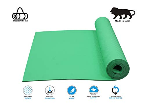 YITMIT Exercise & Yoga Mat for Women and Men