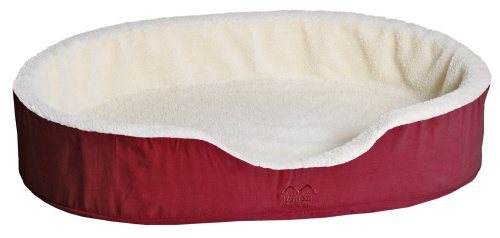 midwest-quiet-time-esensuals-orthopedic-nesting-bed-29-diameter-burgundy