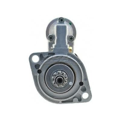 BBB Industries 16722 Starter: Automotive