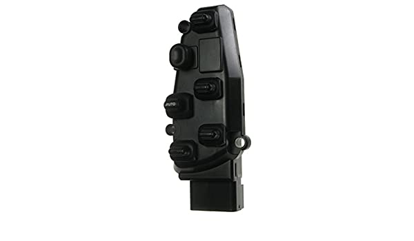 Master Control Power Window Switch Front Left For Dodge Ram Dakota Durango
