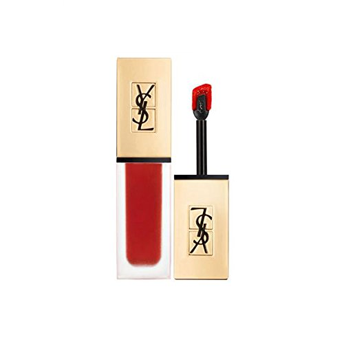 Tatouage Couture Matte Lip Stain Tint # 09 Grenat No Rules 6 ml / 0.2 fl.oz