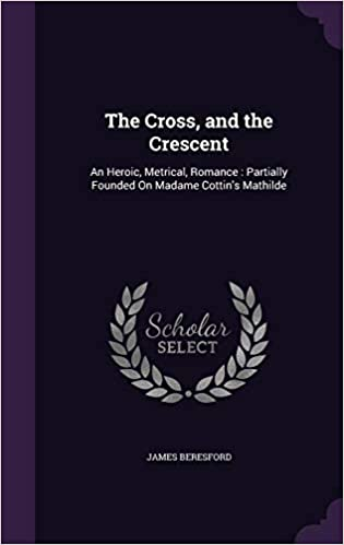 new style 35fef 9a50a Buy The Cross, and the Crescent: An Heroic, Metrical ...