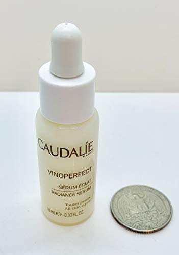 Amazon.com: Caudalie Vinoperfect Radiance Serum (tamaño de ...