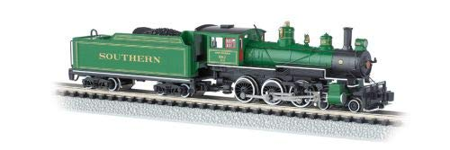Bachmann Industries #1012 Baldwin 4-6-0 Steam Locomotive for sale  Delivered anywhere in USA